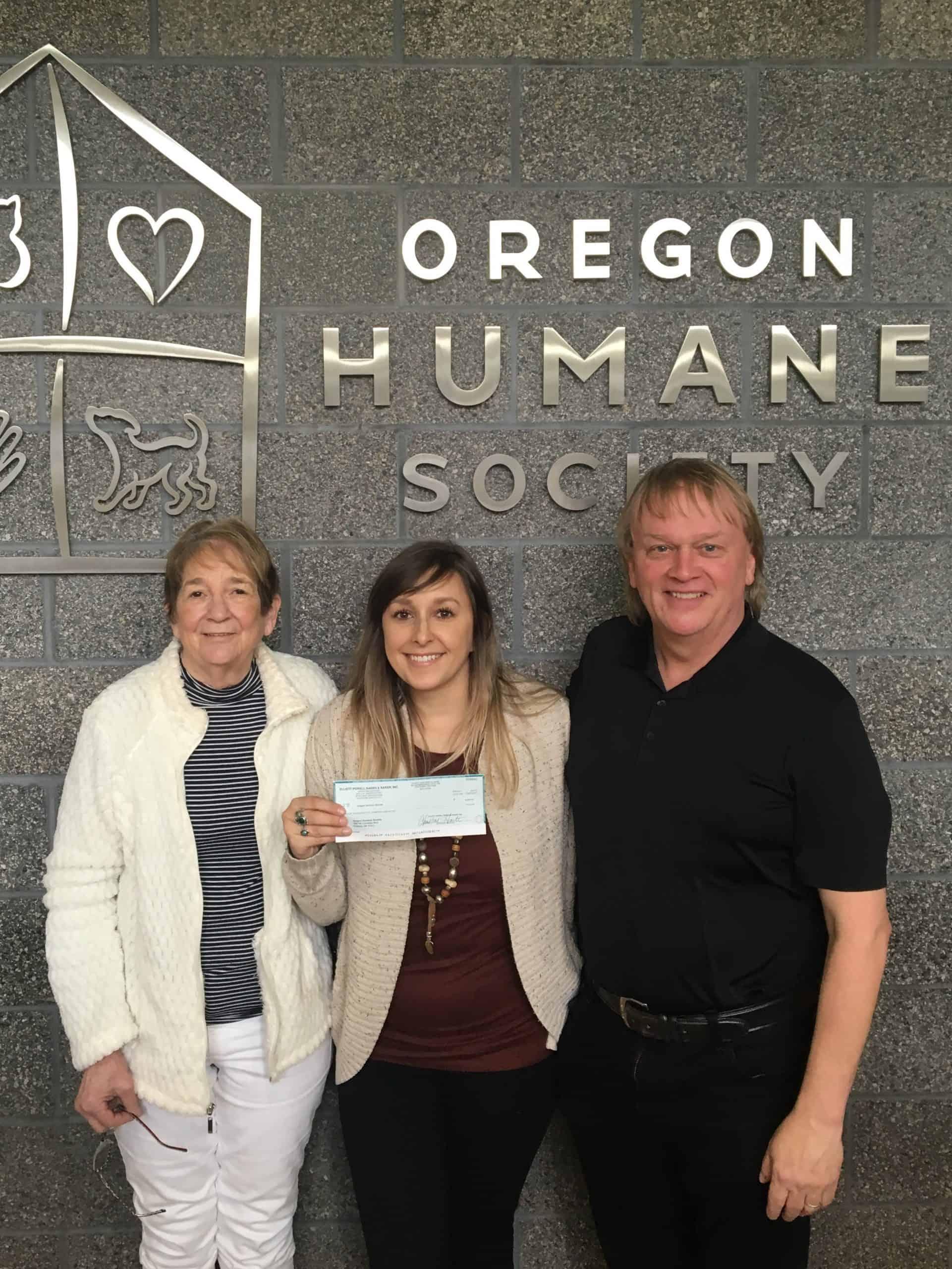 Oregon Humane